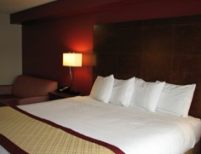 Williamsport Pennsylvania Hotels